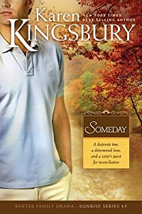 Someday (Sunrise, #3)