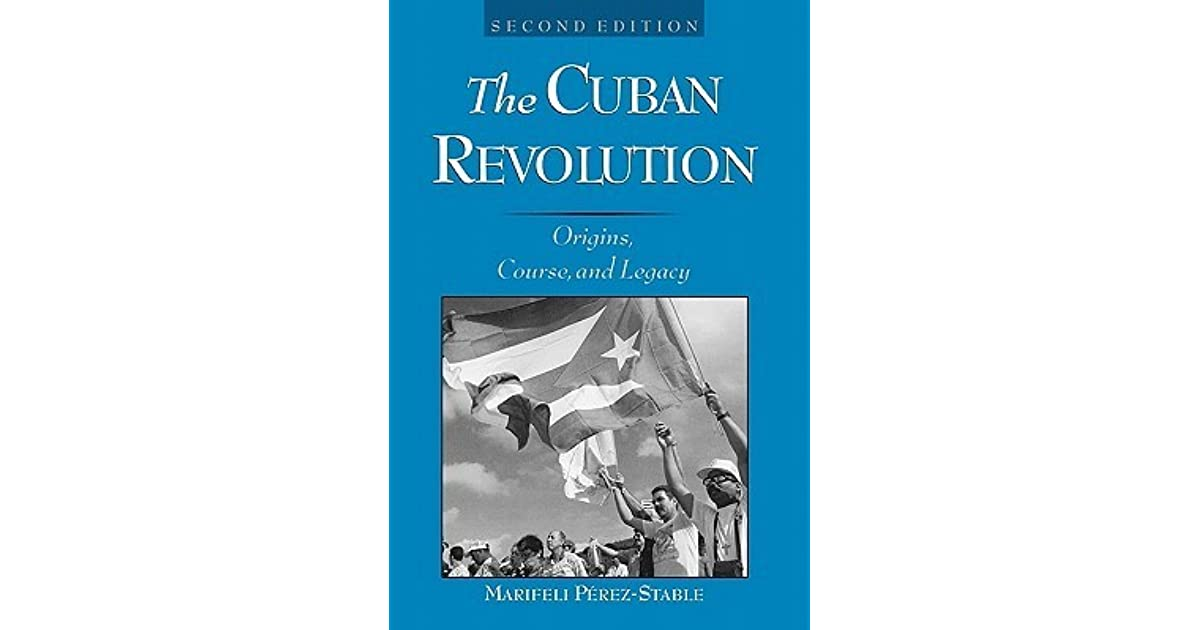 account of the cuban revolution Julia sweig has written a carefully crafted account of the urban underground campaign against fulgencio batista inside the cuban revolution.