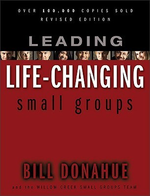 leading life changing small group
