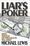 Liar's Poker by Michael   Lewis