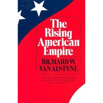 a description of the rise of an american empire The rise and decline of american empire course description the rise and decline of american empire year: 2015-2016: catalog number: 5774iprg: teacher(s):.