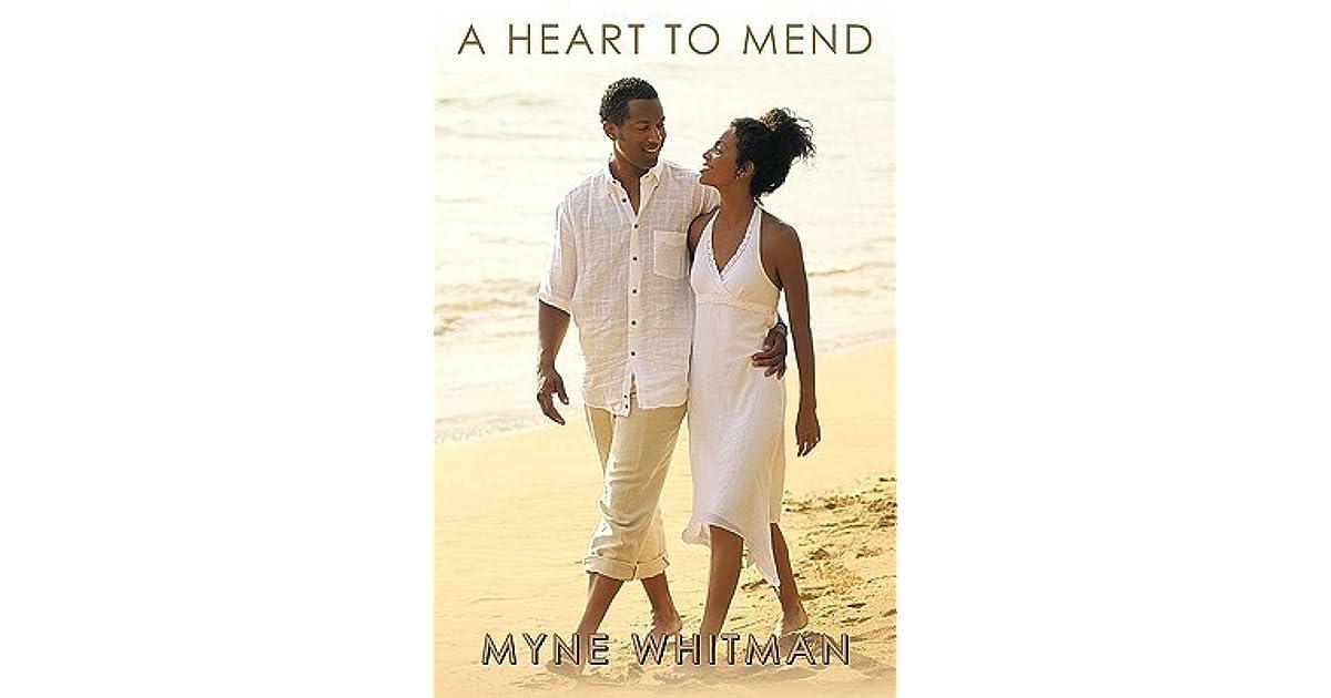 A heart to mend by myne whitman fandeluxe PDF