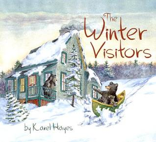 Winter Visitors CB