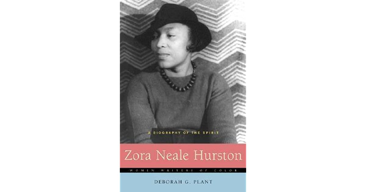 a biography of zora hurston the afro american author Zora neale hurston was known for her ability to tell a story storytelling is an important part of many cultural traditions african-american storytelling is a strong family tradition that dates.