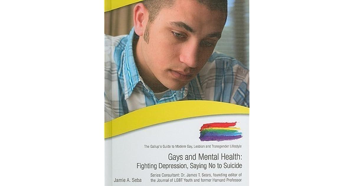 health gays Mental