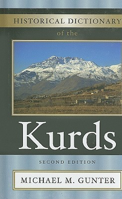Historical-dictionary-of-the-Kurds