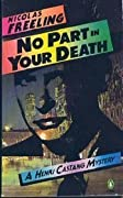 No Part in Your Death