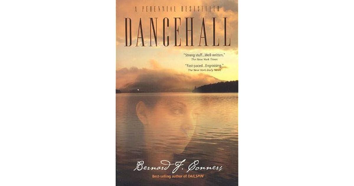 Dancehall By Bernard F Conners