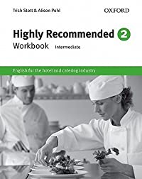 Highly Recommended 2 Workbook: Intermediate