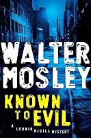 Known to Evil (Leonid McGill, #2)