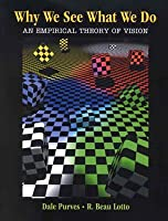 Why We See What We Do: An Empirical Theory of Vision