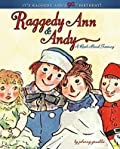 Raggedy Ann Andy: A Read-Aloud Treasury