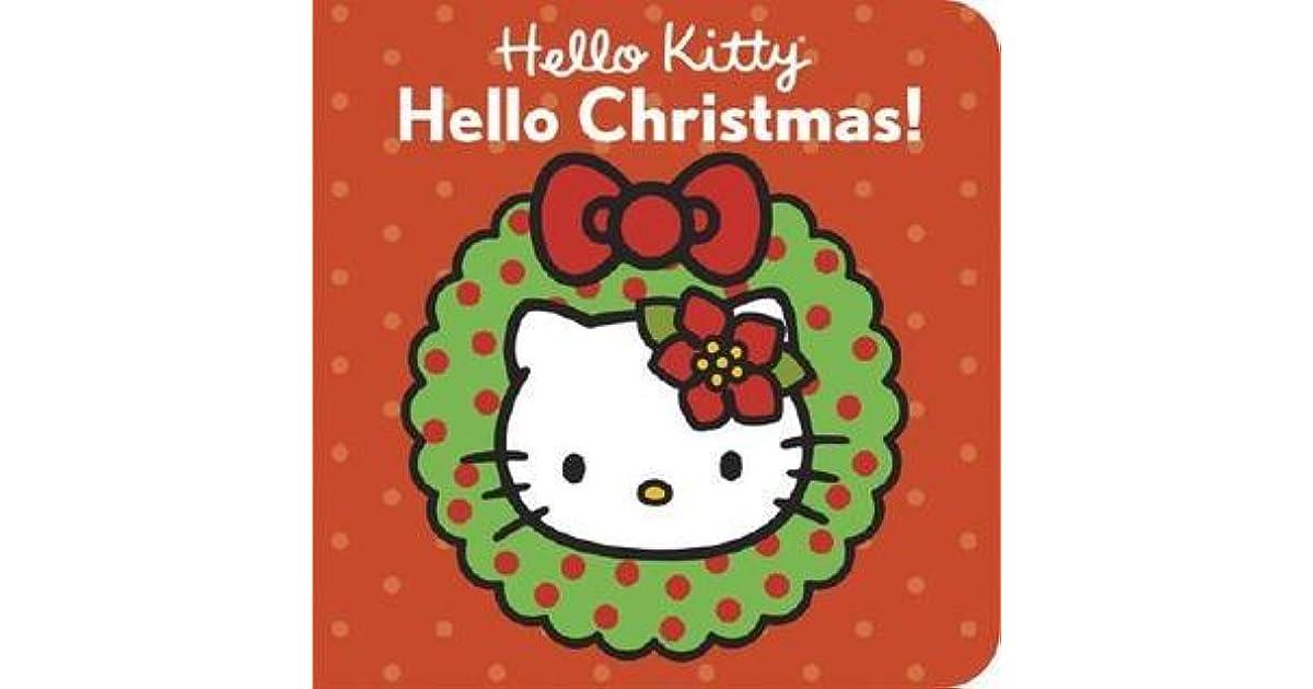 Hello Christmas By Sandra Higashi