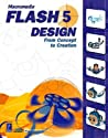 Macromedia Flash 5 Design: From Concept to Creation W/CD [With CDROM]