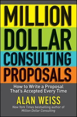 Million Dollar Consulting Proposal