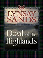 Devil of the Highlands (Devil of the Highlands, #1)