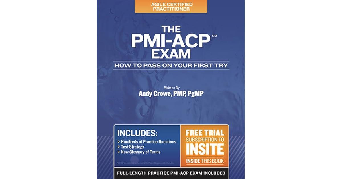 Pmi-acp Exam Prep Pdf Free Download schlagen transparenter scherz pflug