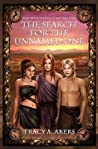 The Search for the Unnamed One (Souls of Aredyrah, #2)