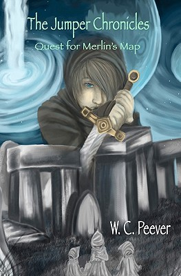 Quest for Merlin's Map (Jumper Chronicles, #1)
