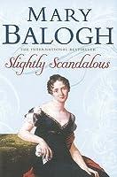 Slightly Scandalous (Bedwyn Saga #3)