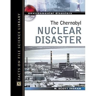 an analysis on the environmental as well as health issues of the chernobyl disaster