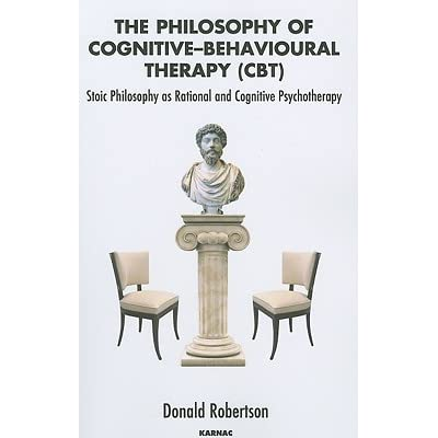 a comparison between cognitive behavioral therapy and person centered therapy
