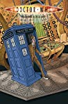 Doctor Who Volume 2 by Tony Lee