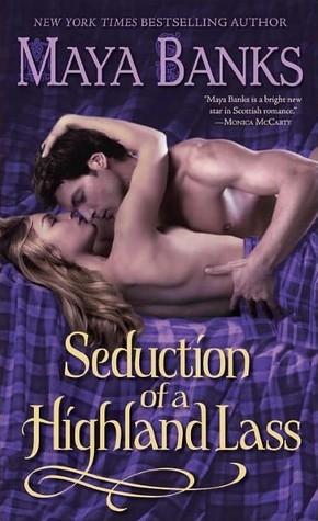 Seduction of a Highland Lass (McCabe Trilogy, #2)