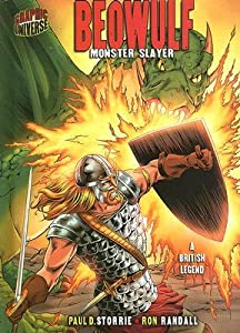 Beowulf: Monster Slayer