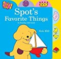 Spot's Favorite Things