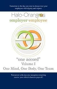 Halo-Orangees Employer-Employee