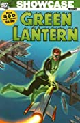 Showcase Presents: Green Lantern, Vol. 1