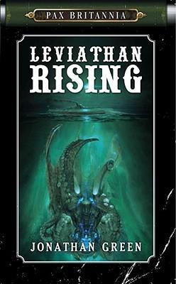 Leviathan Rising by Jonathan Green