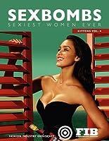 Sexbombs Vol 4 Kittens