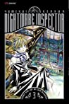 Nightmare Inspector: Yumekui Kenbun, Vol. 3: The Wall