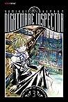 Nightmare Inspector: Yumekui Kenbun, Vol. 3: The Wall