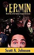 Vermin: Book One of the Stanley Cooper Chronicles