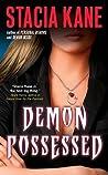 Demon Possessed (Megan Chase, #3)