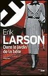 Dans le jardin de la bête by Erik Larson
