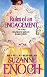 Rules of an Engagement (Adventurers' Club, #3) audiobook review