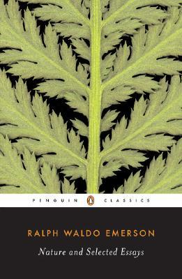 nature and selected essays pdf