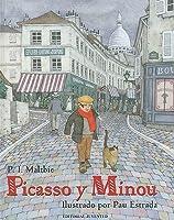 Picasso y Minou = Picasso and Minou