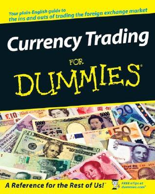 Currency Trading For Dummies By Brian Dolan