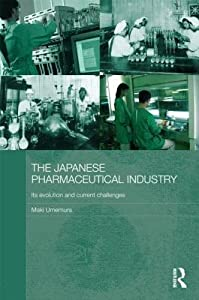 The Japanese Pharmaceutical Industry: Its Evolution and Current Challenges