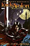 Sword of Darkness  (Lords of Avalon Graphic Novels #1)