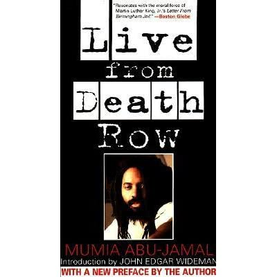 living on death row essay This book synthesizes scholarly reflections with personal accounts from prison administrators and inmates to show the harsh reality of life on death row.