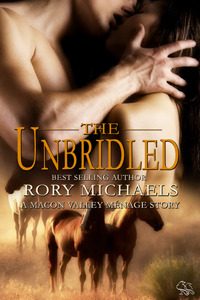 The Unbridled (Macon Valley Ménage #7)