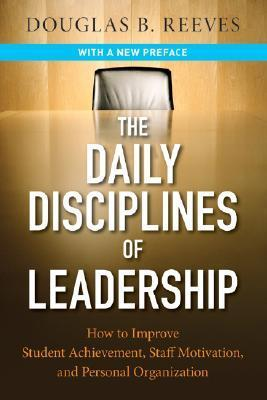 the daily disciplines of leadership