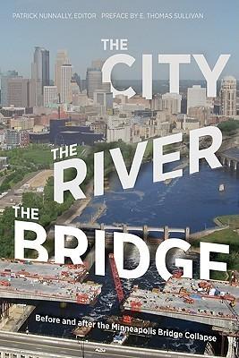 the city the river the bridge