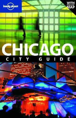 Chicago (Lonely Planet City Guide)